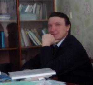 Трифонов Александр Алексеевич