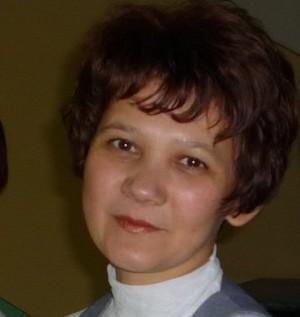 Туганаева Карлгаш Совановна